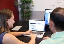 Les entreprises ont souvent besoin d'un conseiller