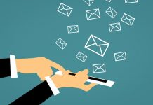 SMS masse